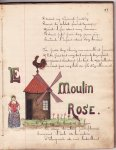 27 - Le moulin rose